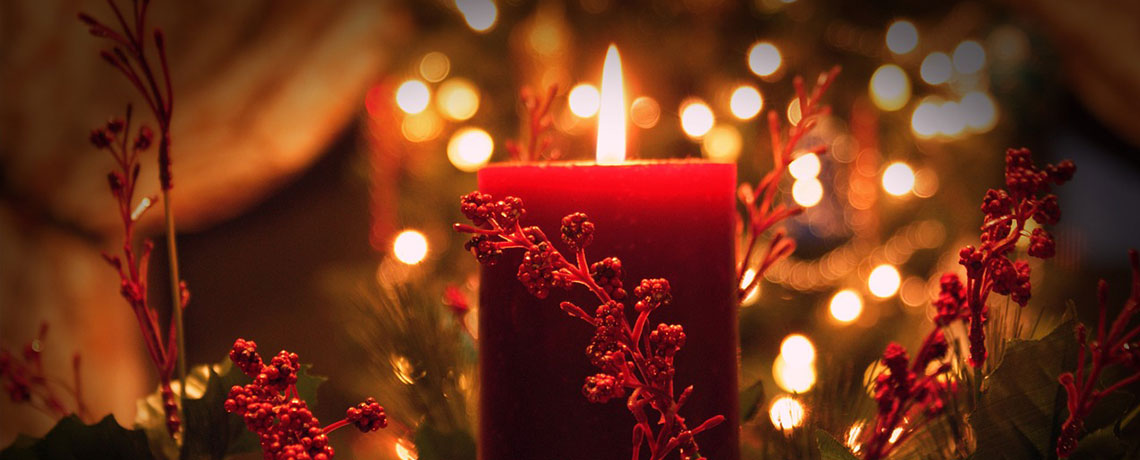 Juleaften den 24. december
